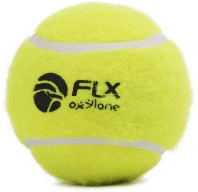 FLX Wasp Tennis Cricket Ball -   Size: 1,  Diameter: 2.5 cm