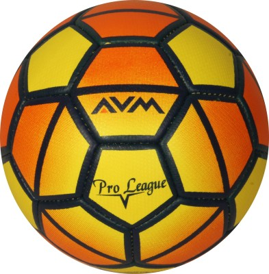 AVM PRO LEAGUE Football -   Size: 5,  Diameter: 22 cm