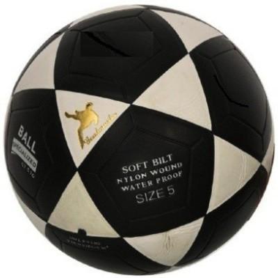 Xerobic • Soft Bilt • Nylon Wound • Water Proof • Football -   Size: 5,  Diameter: 20.32 cm