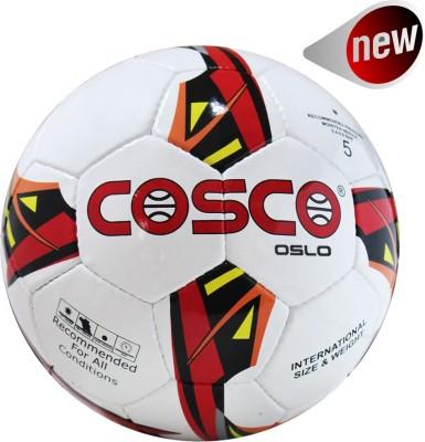 Cosco Oslo Football -   Size: 5,  Diameter: 21 cm