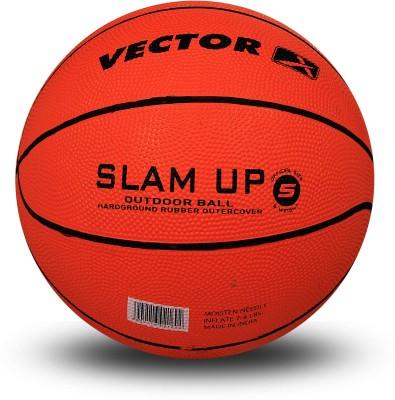 Vector X Slam Up Basketball -   Size: 5,  Diameter: 70 cm