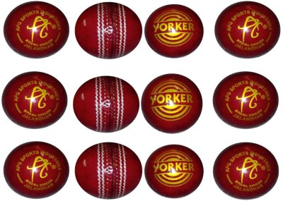 APG Yorker Cricket Ball -   Size: 5,  Diameter: 7 cm
