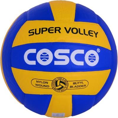 Cosco Super Volly Volleyball -   Size: 7,  Diameter: 27 cm