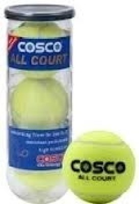 Cosco All Court Tennis Ball