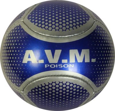 AVM Poison Football -   Size: Standard,  Diameter: 22 cm