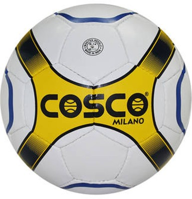 Cosco Milano Football -   Size: 5,  Diameter: 21 cm