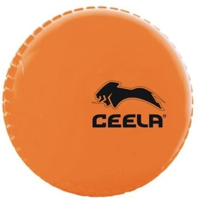 Ceela Air Ball Cricket Ball -   Size: Standard,  Diameter: 7 cm