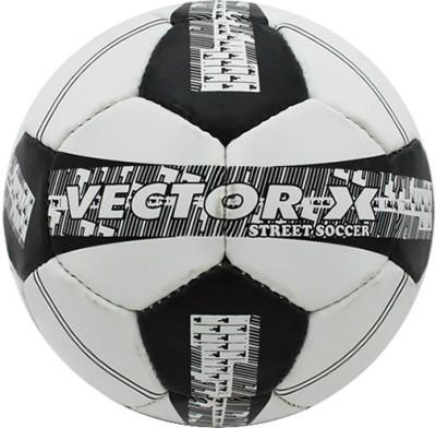 Vector X Street Soccer Football -   Size: 5
