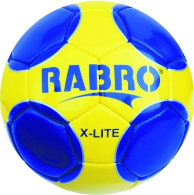 Rabro X-Lite1 Football -   Size: 5,  Diameter: 23 cm
