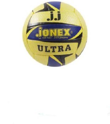 JJ Jonex SUPERIOR QUALITY ULTRA Volleyball -   Size: 4,  Diameter: 20 cm