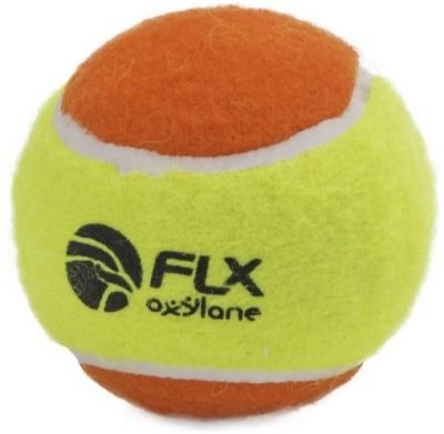 FLX WASP TENNIS MFGO Cricket Ball -   Size: 3,  Diameter: 2.5 cm