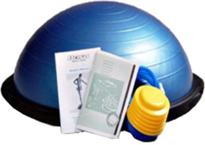 Iso Solid Bosu Pro with DVD USA Medicine Ball