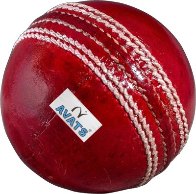 Avats BL01 Cricket Ball -   Size: 5.1/2,  Diameter: 1.5 cm