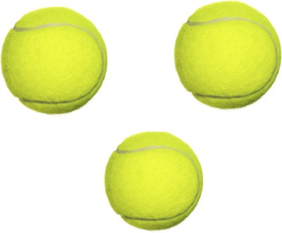 Stonic PLAY_CRIC Tennis Ball - Size- 5, Diameter- 2.7 cm