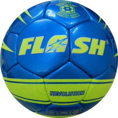FLASH REVOLUTION Football -   Size: 5,  Diameter: 70 cm