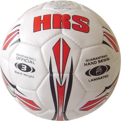 HRS Club Shooting Ball -   Size: Full,  Diameter: 18.1 cm