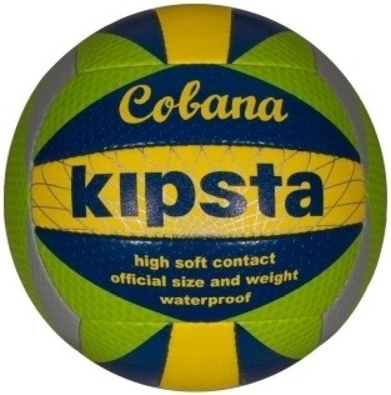 Kipsta Cobana Volleyball(Multi-Color)