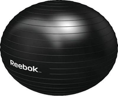 Reebok Z20958 Gym Ball - Diameter: 75 cm (Pack of 1, Black)