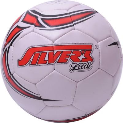 Silver's Leedo Football -   Size: 5