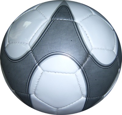Monika Sports moni Football -   Size: 5,  Diameter: 25 cm