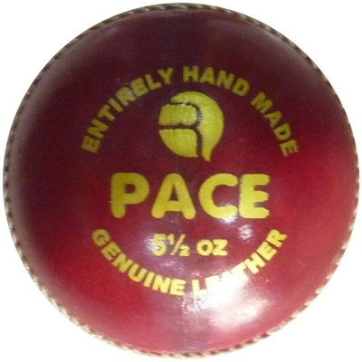 Rmax Pace Cricket Ball -   Size: M,  Diameter: 5 cm