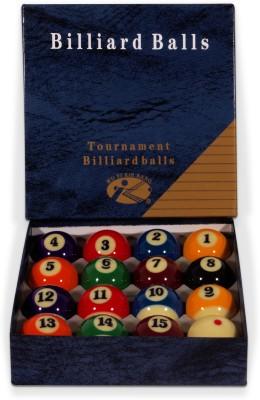 SCS Set Billiard Ball -   Size: 3,  Diameter: 5.71 cm