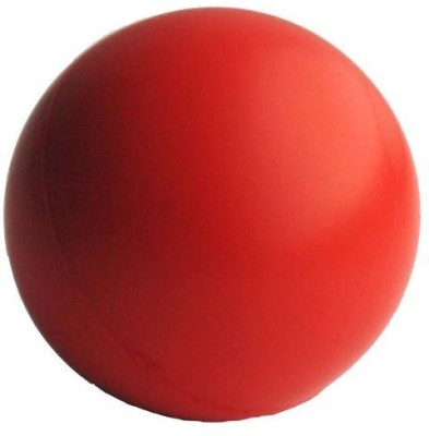 nisco R-Ball Massage Ball -   Size: S,  Diameter: 5 cm(Pack of 1, Red)