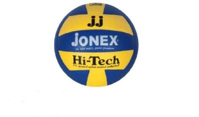 JJ Jonex HI-TECH MOULDED Volleyball -   Size: 4,  Diameter: 20 cm
