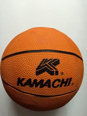 KAMACHI DRIBBLING BALL Basketball -   Size: 3,  Diameter: 25.5 cm