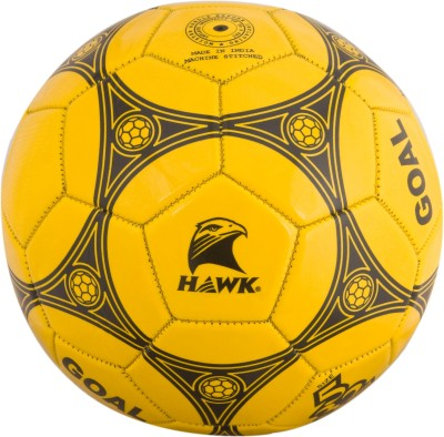 Hawk Goal Football -   Size: 5,  Diameter: 21.6 cm
