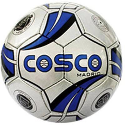 Cosco Madrid Football -   Size: 5,  Diameter: 21 cm