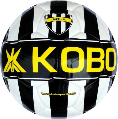 Kobo Fusion Football -   Size: 5,  Diameter: 22 cm