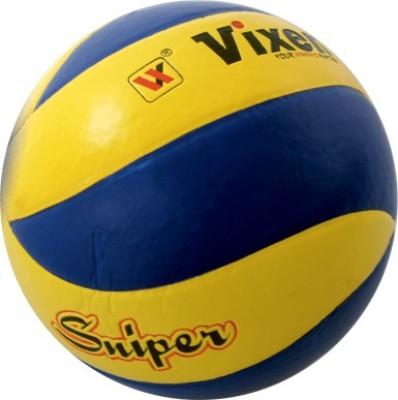 Vixen Sniper Volleyball -   Size: 5,  Diameter: 63 cm