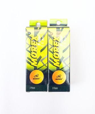 Morex 5 Star Ping Pong Ball -   Size: 4,  Diameter: 4 cm