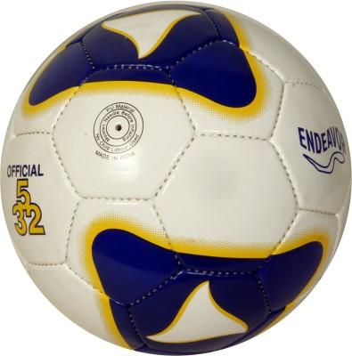 AVM ENDAVEOUR PU Football -   Size: 5,  Diameter: 20 cm