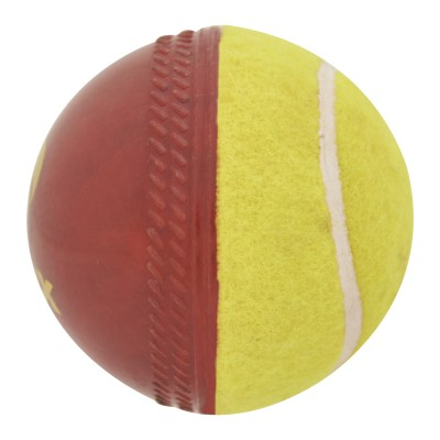 Omtex Swing Cricket Ball -   Size: 5.5,  Diameter: 2.5 cm