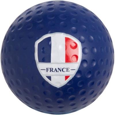 Inesis France Nation Golf Ball -   Size: Standard,  Diameter: NA cm