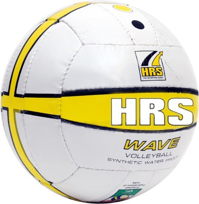 HRS Wave Volleyball -   Size: Full,  Diameter: 21 cm