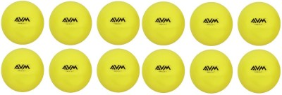 AVM HARD SHOT WINDALL Cricket Ball -   Size: STANDARD,  Diameter: 6.5 cm