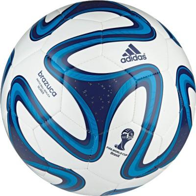 Adidas Brazuca Glider Football -   Size: 5