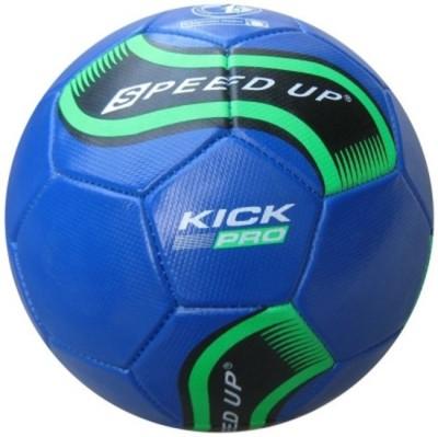 Speed Up Kick Pro Leatherite Football - Size- 5, Diameter- 30 cm