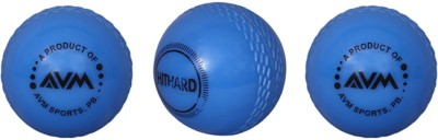 AVM Windball-1 Cricket Ball -   Size: Standard,  Diameter: 6.5 cm