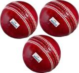 Avats 3 Cricket Ball Set Cricket Ball - ...