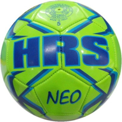HRS Neo P.V.C. Football -   Size: 5,  Diameter: 70 cm