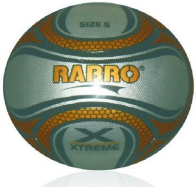 Rabro X-TREAM Football -   Size: 5,  Diameter: 24 cm
