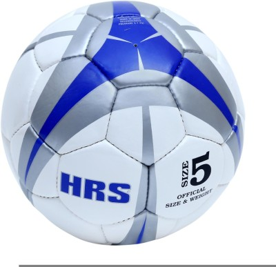 HRS Kick Off Football -   Size: 5,  Diameter: 70 cm