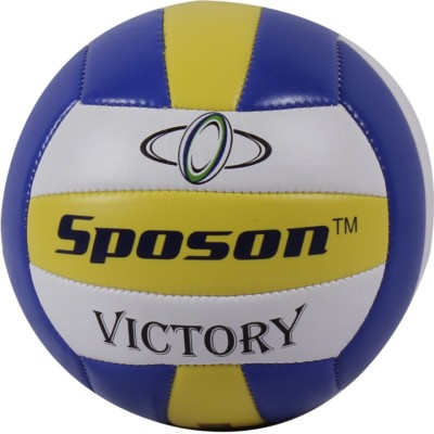 Sposon Victory Volleyball -   Size: 4,  Diameter: 2.5 cm