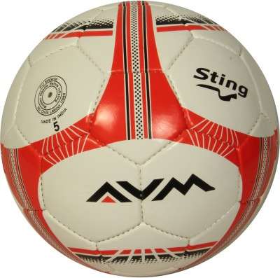 AVM STING PU Football -   Size: 5,  Diameter: 20 cm
