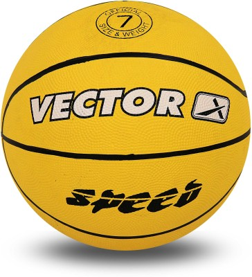 Vector X Speed Basketball -   Size: 7,  Diameter: 76 cm