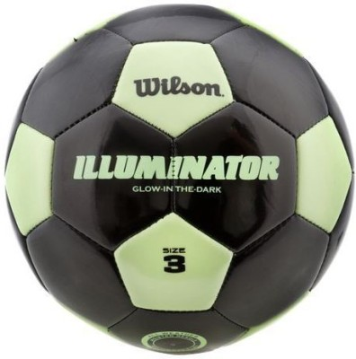 Wilson Illuminator Soccer Football -   Size: 5,  Diameter: 23 cm